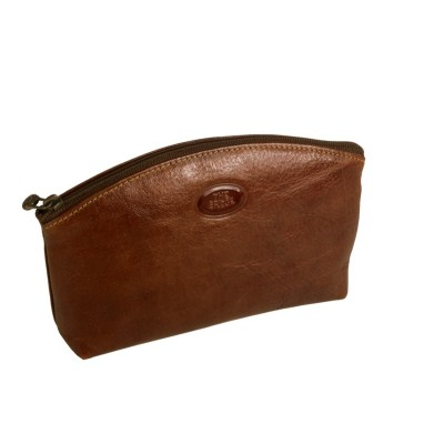 POCHETTE THE BRIDGE IN PELLE 09120301